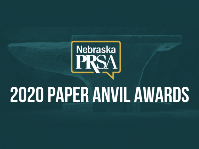 Paper Anvil Awards