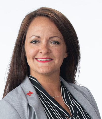 Jennifer Sheppard, assistant professor of practice