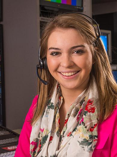 Sophie Tatum: links to Tatum student profile page